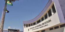 Juiz manda vereadores de Cuiabá devolverem verba paga ilegalmente