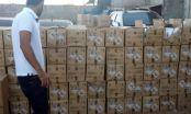 Carga de agrotóxico avaliada em R$ 3 mi é apreendida em galpão