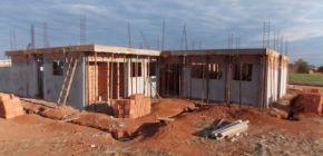 Unidade de Saúde no bairro Jardim Olenka deverá ser finalizada em setembro de 2016